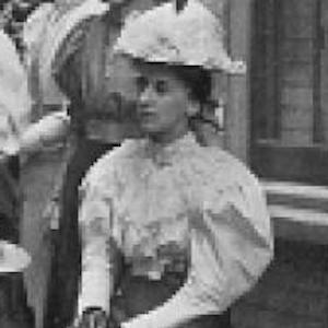 Mary Rudge
