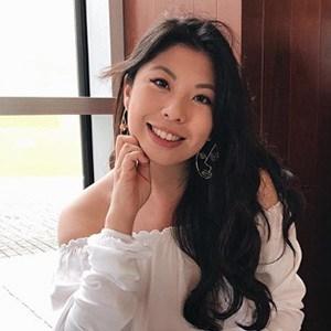 Georgina Wong