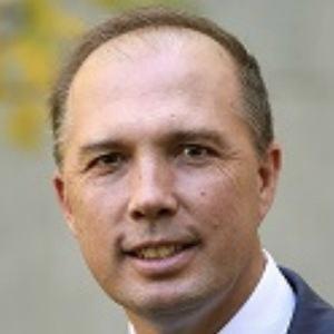 Peter Dutton