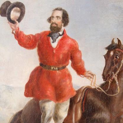 Edward Hargraves