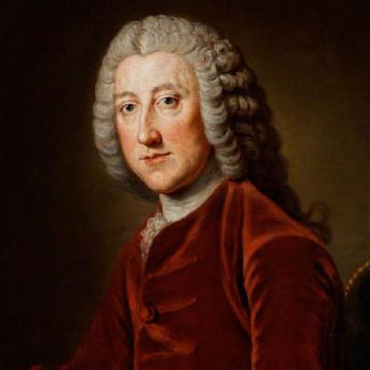 William Pitt, 1st Earl of Chatham