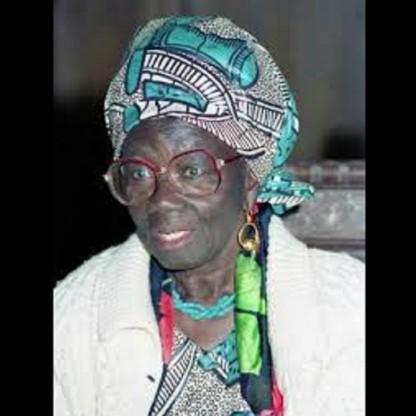 Esther Afua Ocloo