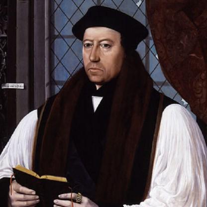 Thomas Cranmer