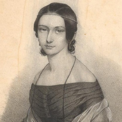 Clara Wieck Schumann