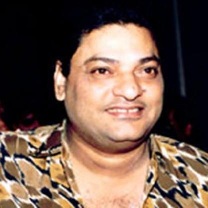 Shomu Mukherjee