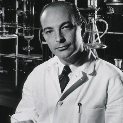Arthur Kornberg