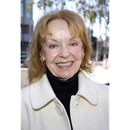 Janet Waldo