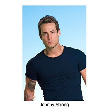 Johnny Strong