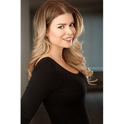 Ashley Diana Morris