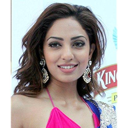 Sobhita Dhulipala profile Picture