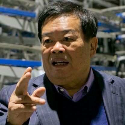 Cho Tak Wong