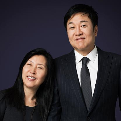 Do Won & Jin Sook Chang