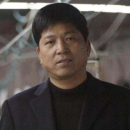 Li Rucheng