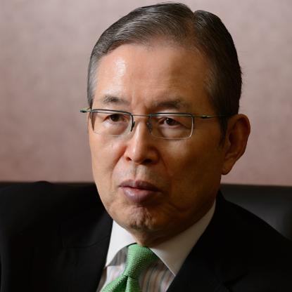 Shigenobu Nagamori
