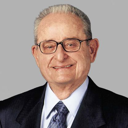 Alexander Spanos