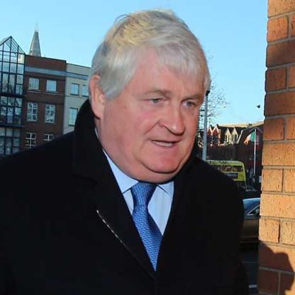 Denis O'Brien