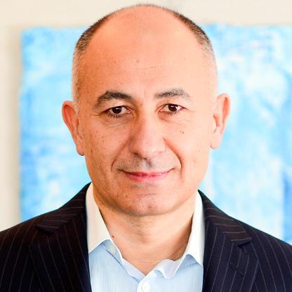 Erman Ilicak