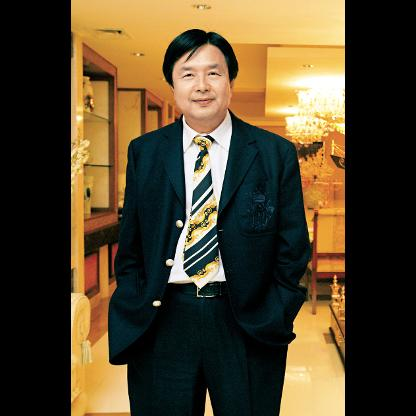 Francis Choi