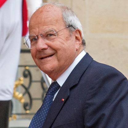 Marc Ladreit de Lacharriere