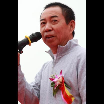 Michael Ying
