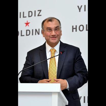 Murat Ulker