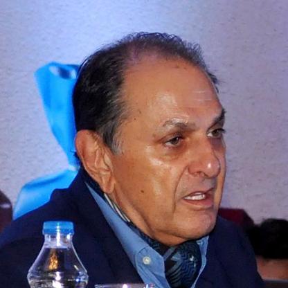 Nusli Wadia