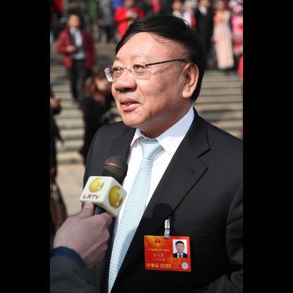 Wang Wenliang