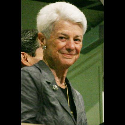 Wilma Tisch