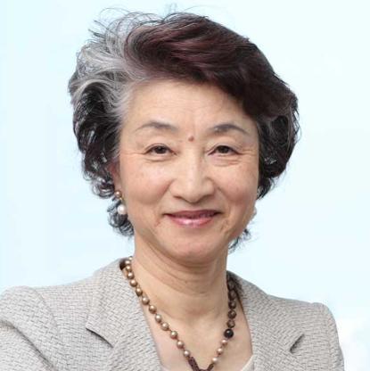 Yoshiko Mori