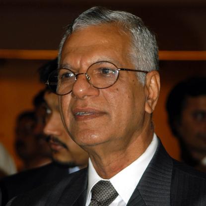 Chandru Raheja