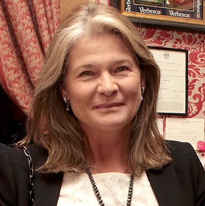 Charlene de Carvalho-Heineken