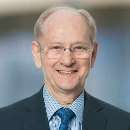 David McMurtry