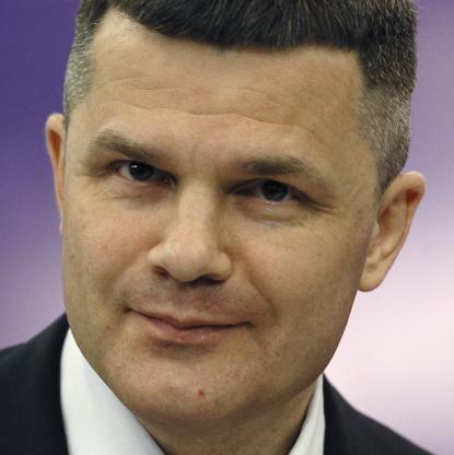 Dmitry Kamenshchik