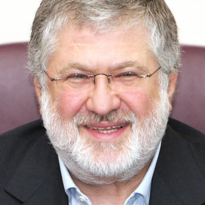 Ihor Kolomoyskyy