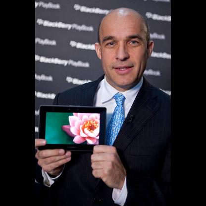 James Balsillie