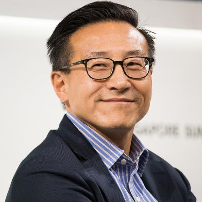 Joseph Tsai