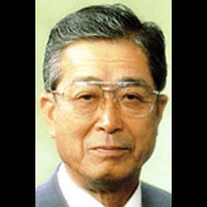 Kunio Busujima & family