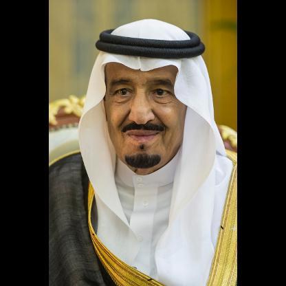 Salman bin Abdulaziz Al Saud