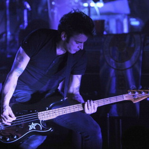 Simon Gallup