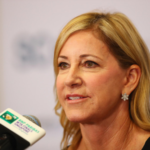 Chris Evert